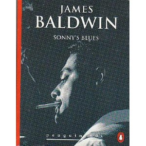 This is how to write about music! James Baldwin's